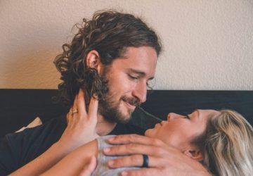 10 Dingen Die Gebeuren Wanneer Je Een Goede Man Ontmoet Na Een Toxische Relatie