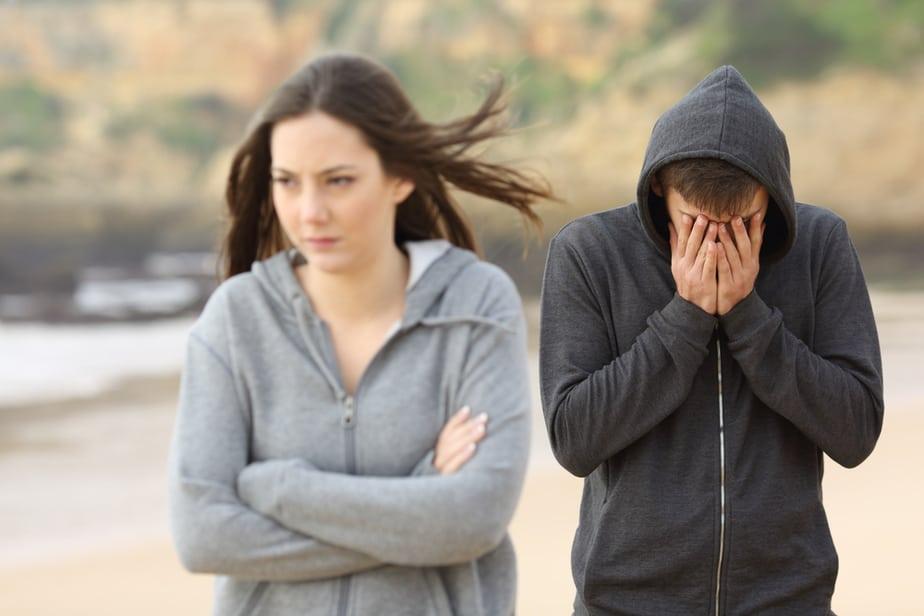 7 Duidelijke Redenen Waarom Elke Vrouw De Man Van Wie Ze Houdt Zal Verlaten
