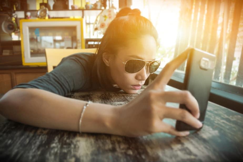 10 Redenen Waarom Ik Niet Bang Ben Om Single Te Zijn, Maar Bang Ben Voor Het Daten