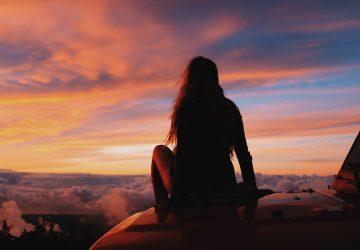 14 Redenen Waarom Ze Uiteindelijk Weggegaan Is