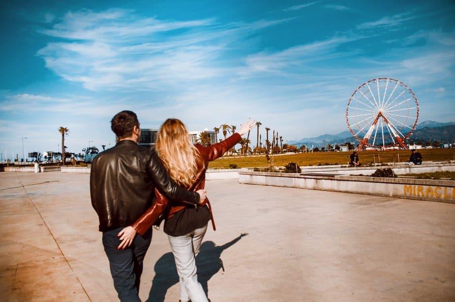 9 Signalen Dat Je Een Echte En Trouwe Man Hebt