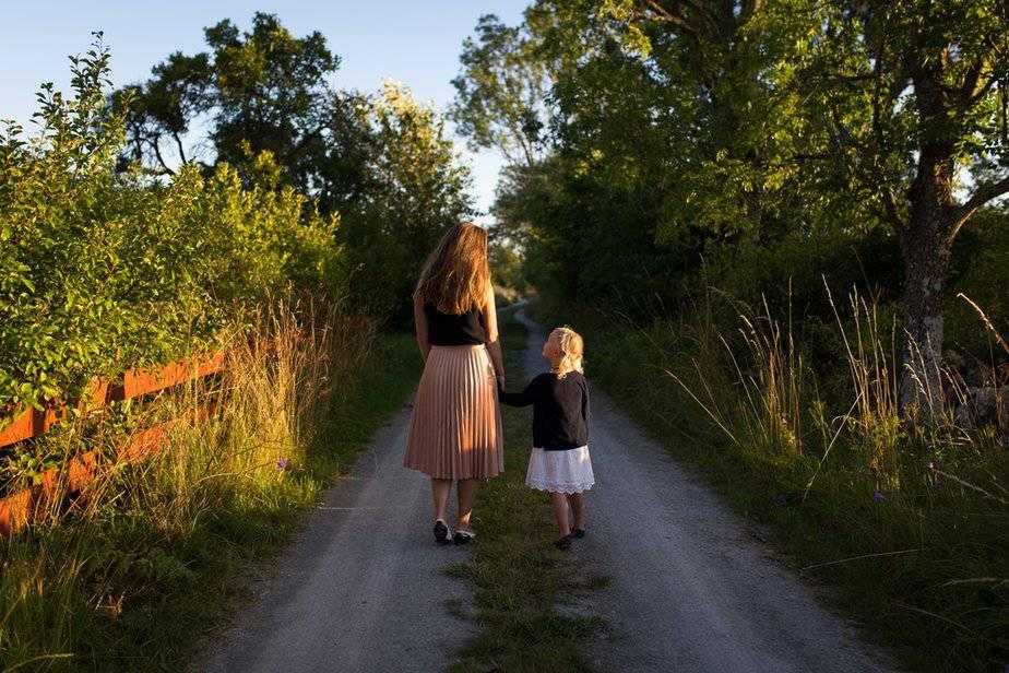 11 Waarheden Over Alleenstaande Moeders