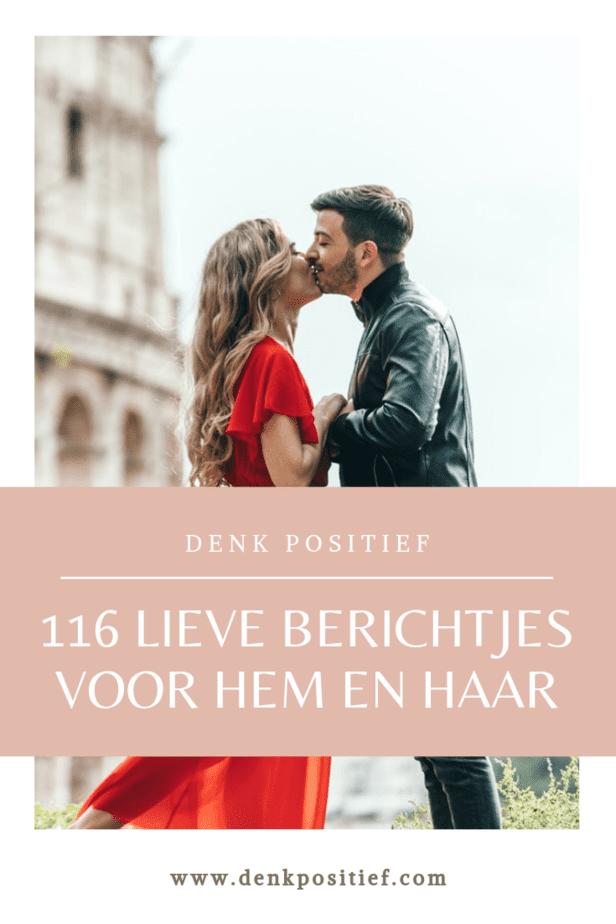 116 Lieve Berichtjes Voor Hem En Haar
