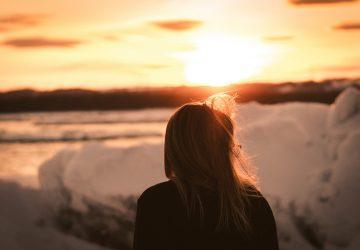 Dit Is Wanneer Ze Je Zal Verlaten – En Ze Nooit Terug Zal Kijken