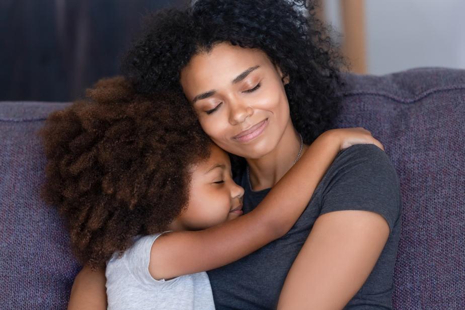 Een Alleenstaande Moeder Zijn Is Het Moeilijkste, Maar Het Meest Bevrijdende Wat Ik Ooit Heb Gedaan