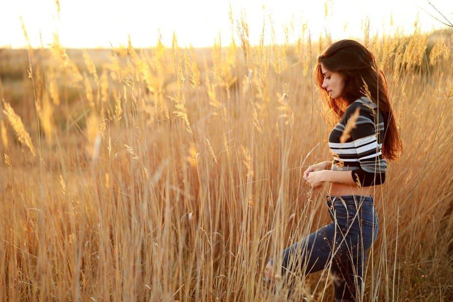 Hoe Meisjes Met Angstaanvallen Anders Liefhebben