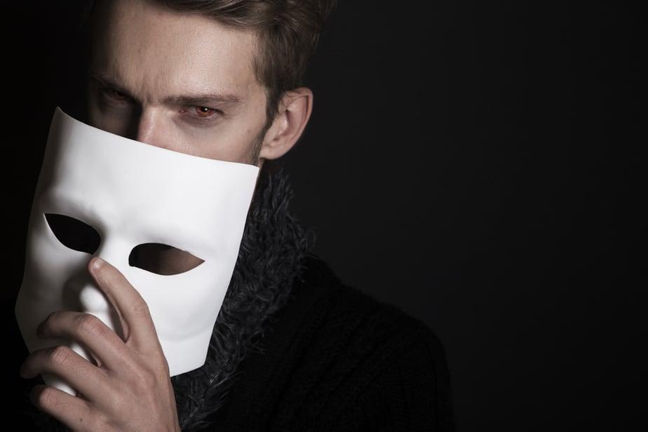 5 Dingen Die Schuilgaan Achter Het Masker Van Een Narcist