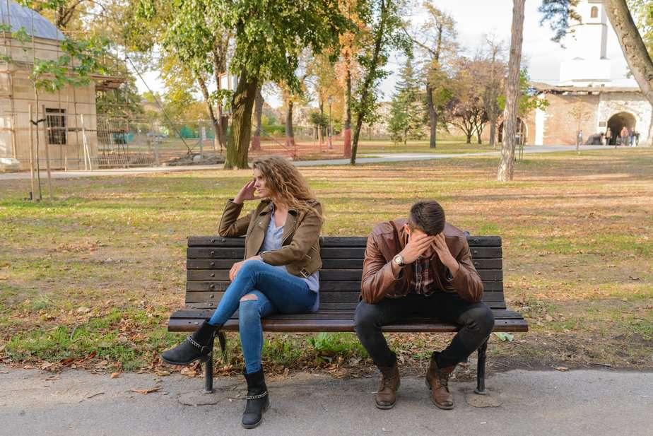 Dating rebound vrouw van en Jake dating
