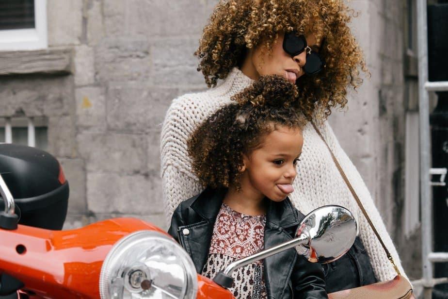 Aan Alle Alleenstaande Moeders: Jullie Zijn Echt Heldinnen