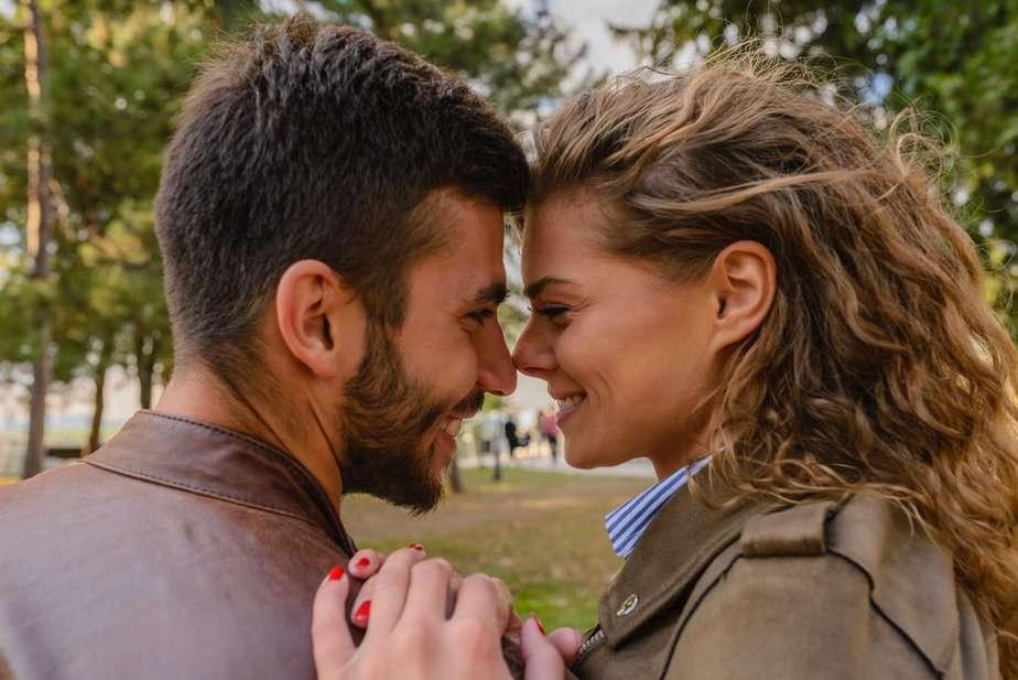 Liefde dating romantiek