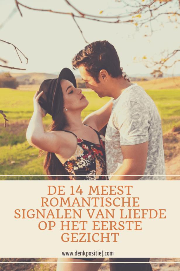 De 14 Meest Romantische Signalen Van Liefde Op Het Eerste Gezicht
