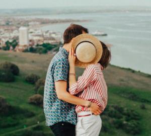 De Beste Relatie Van Je Leven Zal Met Een Meisje Zijn Dat Bang Is Voor De Liefde