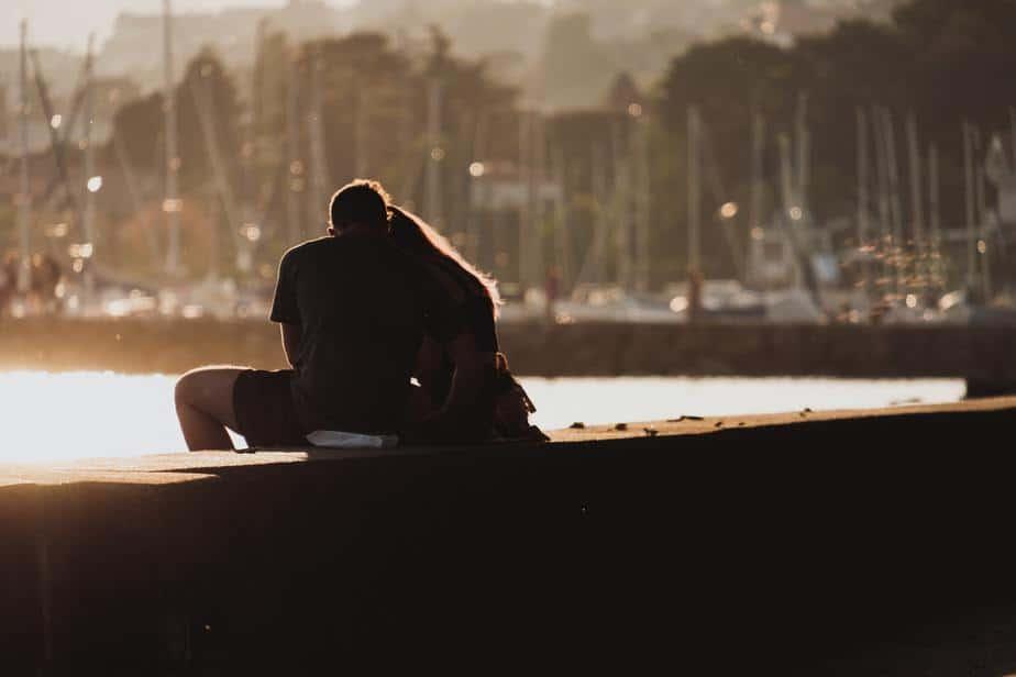 Dit Is Hoe Onvoorwaardelijke Liefde Eruitziet (Want Het Is Meer Dan Alleen Sterke Gevoelens Voor Iemand Hebben)