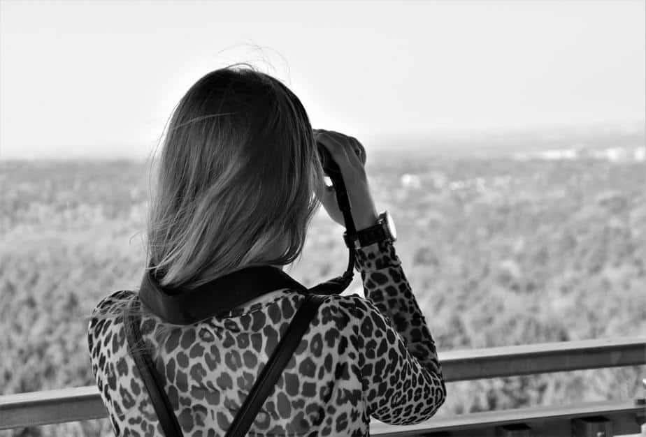 Sterke Vrouwen Zijn Niet Op Zoek Naar Wraak, Ze Laten Karma Toeslaan