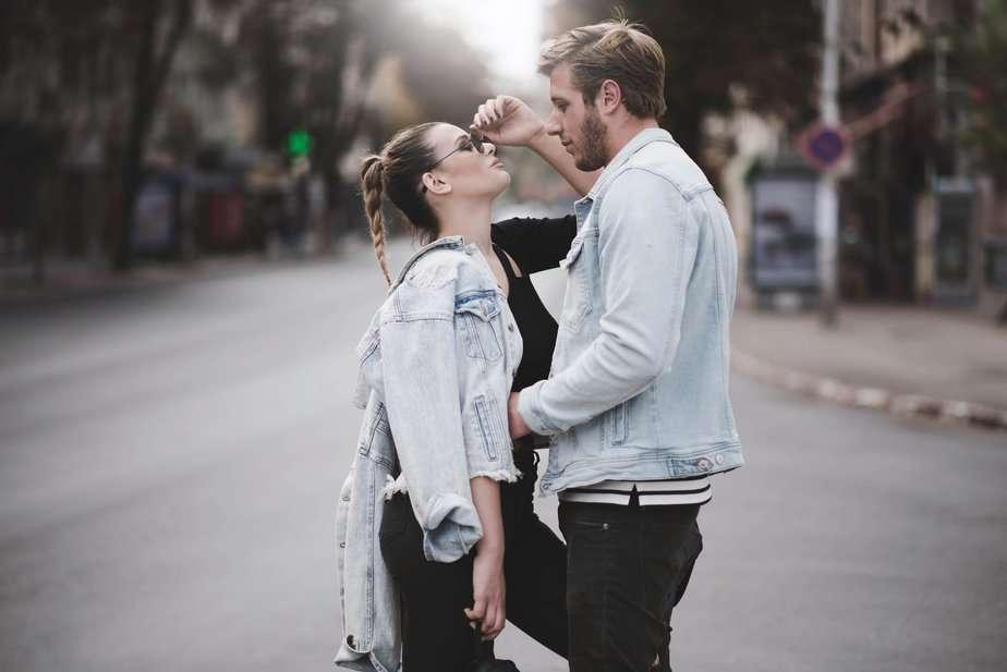 Dating een sterke vrouw