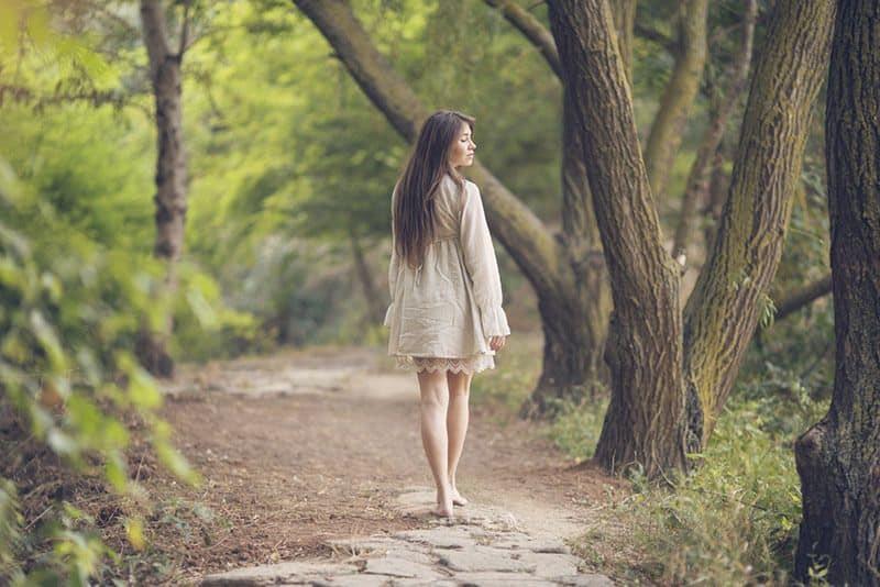 Ooit Zul Je Wensen Dat Je Voor Haar Had Gevochten Toen Je De Kans Nog Had