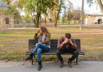 Geen Liefde Meer Voelen Voor Je Partner? 24 Signalen Waar Je Op Moet Letten