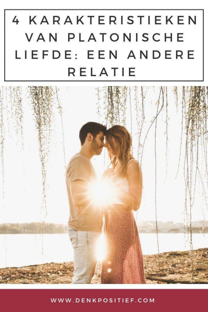 4 Karakteristieken Van Platonische Liefde: Een Andere Relatie