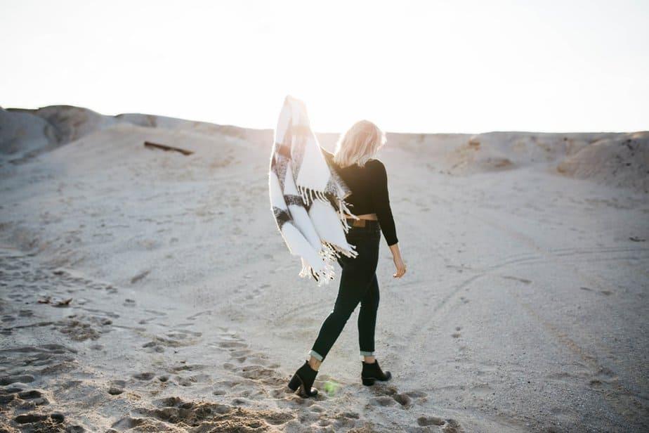 Je Zal Spijt Krijgen Dat Je Het Meisje Bent Kwijtgeraakt Dat Alleen Maar De Jouwe Wilde Zijn