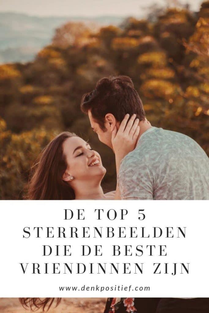 De Top 5 Sterrenbeelden Die De Beste Vriendinnen Zijn