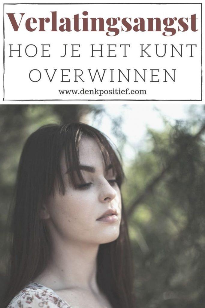 Verlatingsangst: Hoe Je Het Kunt Overwinnen