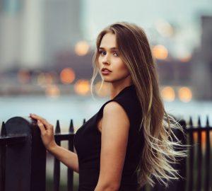 Sterke Vrouwen Weten Wanneer Het Tijd Is Om Te Vertrekken
