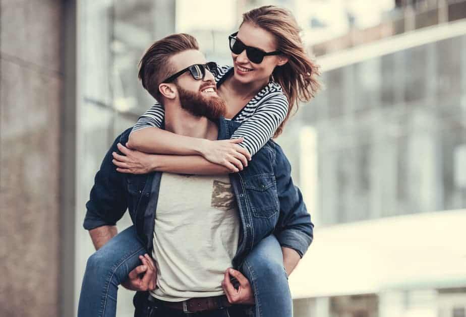 18 Signalen Dat Jullie Zielsverwanten Zijn