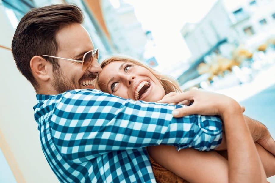 5 Dingen Die Bewijzen Dat Je De Juiste Partner Hebt Gevonden