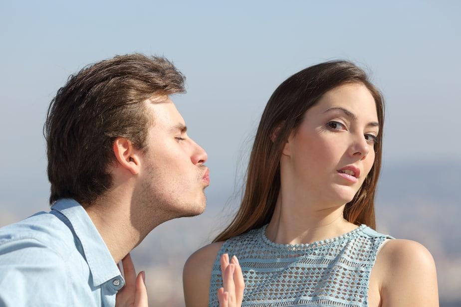 Alleen De Juiste Man Zal Genoeg Geduld Hebben Om Je Vertrouwen In De Liefde Te Herstellen
