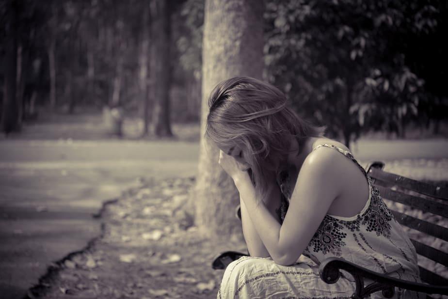 Als Hij Echt Van Je Hield Zou Hij Je Geen Reden Geven Om Aan Hem Te Twijfelen