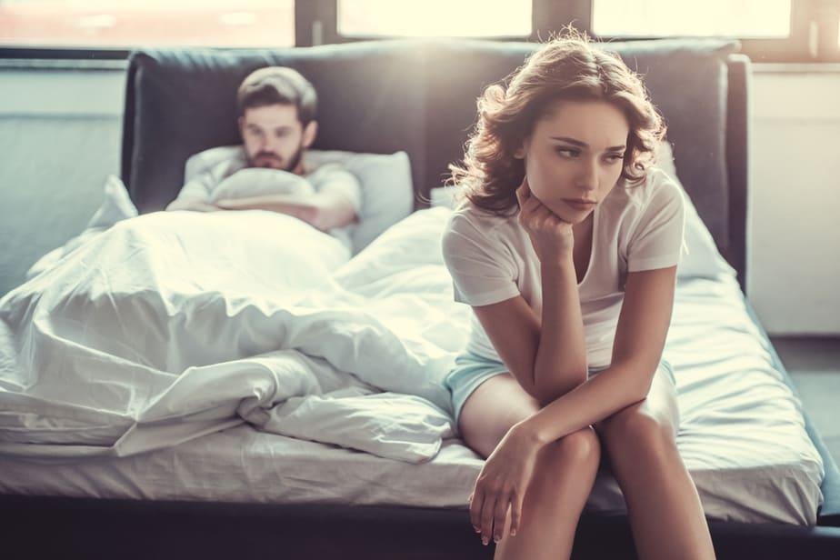 Als Je Deze 7 Dingen Merkt Moet Je Je Partner Laten Gaan