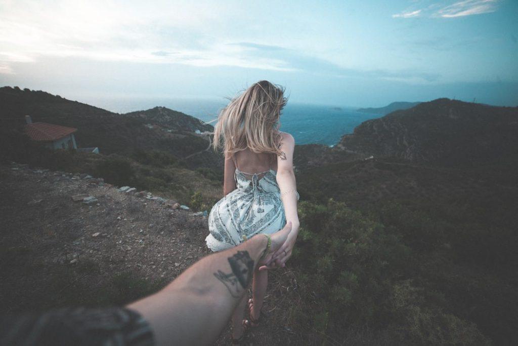 Echte Mannen Verzinnen Geen Smoesjes — Ze Doen Moeite