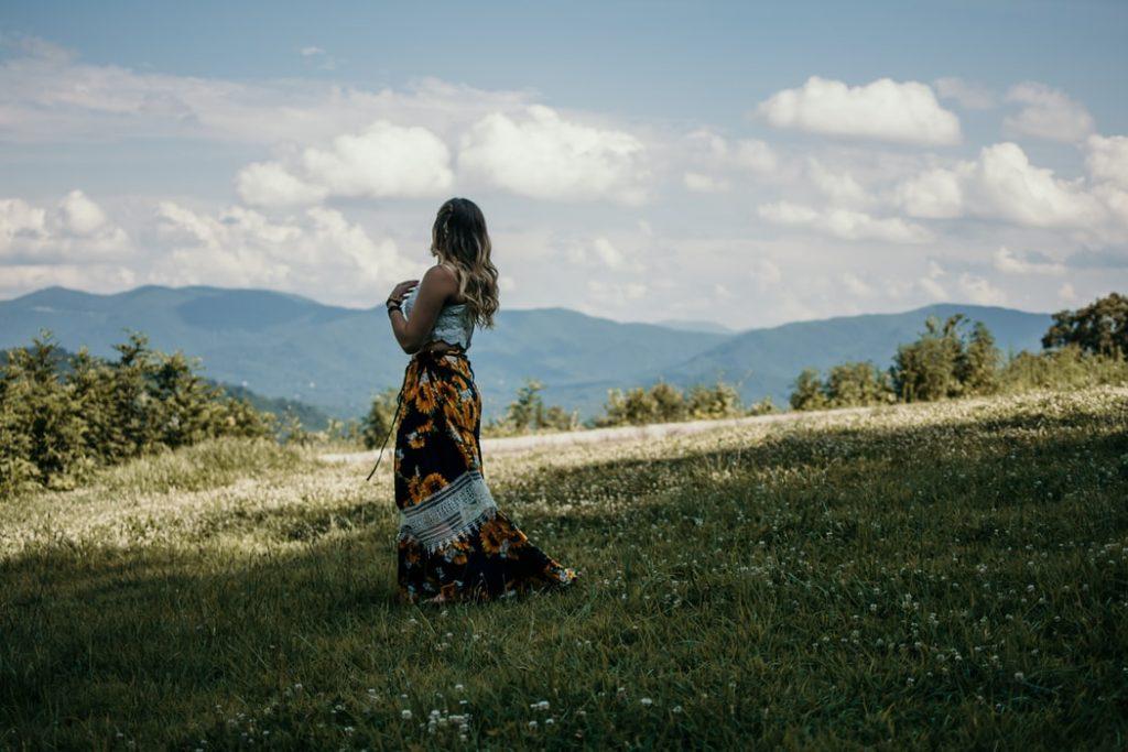Een Vrouw Die Moeite Heeft Met Vertrouwen Smeekt Je Om De Volgende 12 Dingen Niet Te Doen