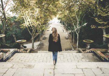 Ik Hou Me Even Niet Met Mannen Bezig, Want Het Is Tijd Om Nieuwe Regels Te Introduceren
