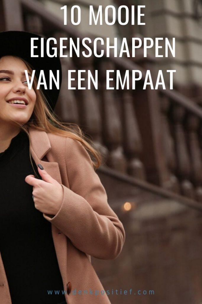 10 Mooie Eigenschappen Van Een Empaat