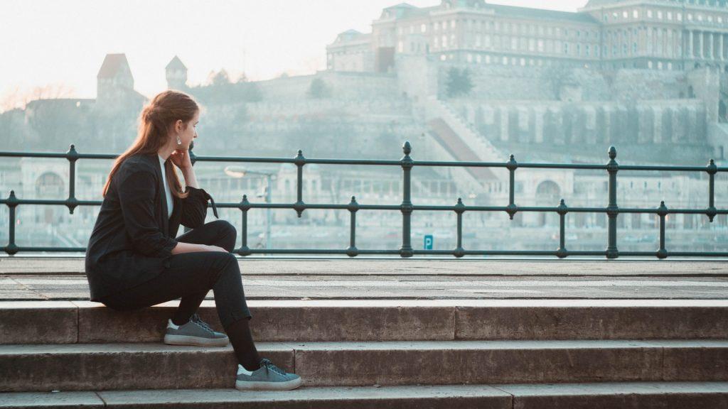 15 Doodeerlijke Redenen Waarom Ze Je Op Heeft Gegeven