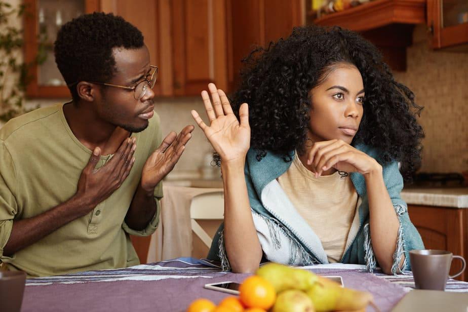 Krijg Je Ex Terug Zonder Jezelf Onderhand Uit Het Oog Te Verliezen