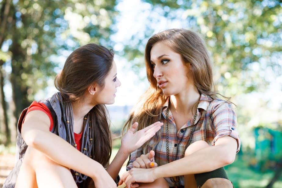 Zo Kun Je Een Loyale Vriend Zijn