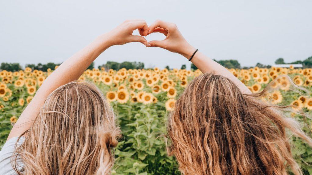 15 Dingen Die Je Alleen Met Je Beste Vriendin Kunt Doen
