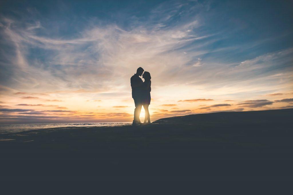 Als Twee Mensen Bij Elkaar Horen, Zullen Ze De Weg Naar Elkaar Terugvinden