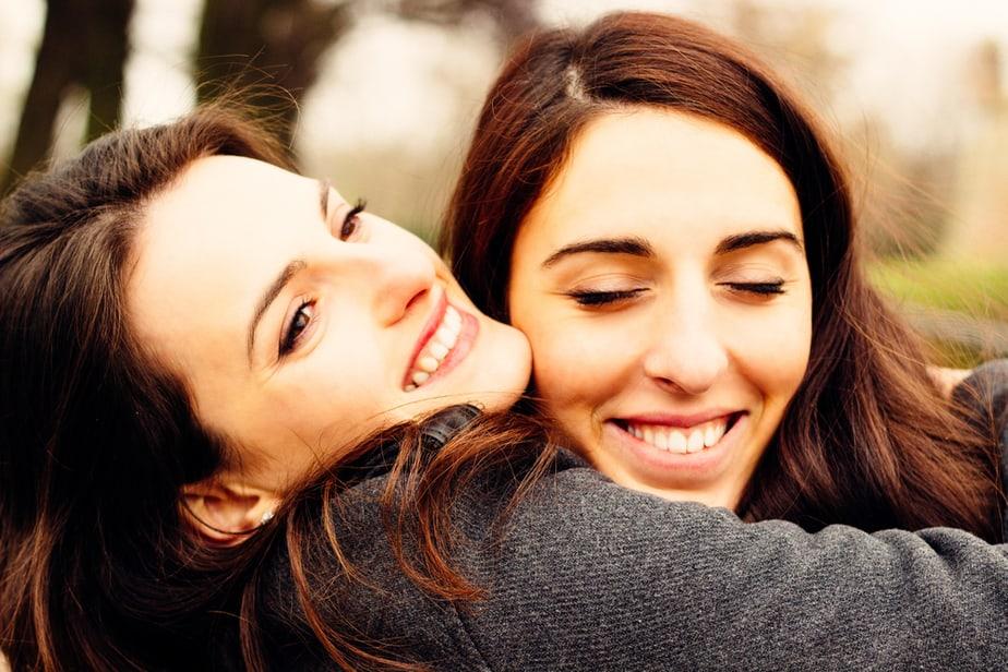 Dit Is Waarom Hooggevoelige Mensen De Beste Vrienden Zijn