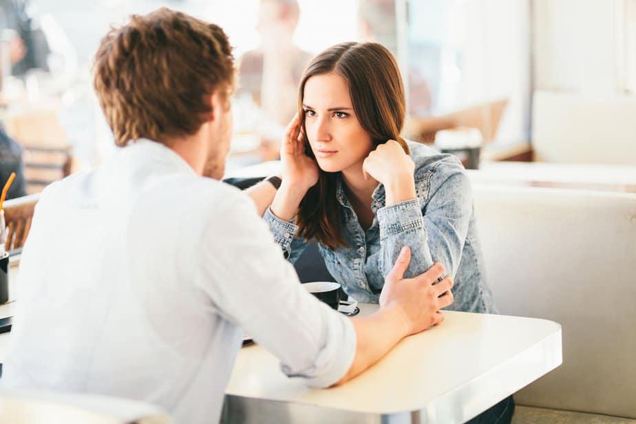 Een Relatie Uitmaken Een Handleiding Met 12 Stappen Om Het Op Een Goede Manier Uit Te Maken