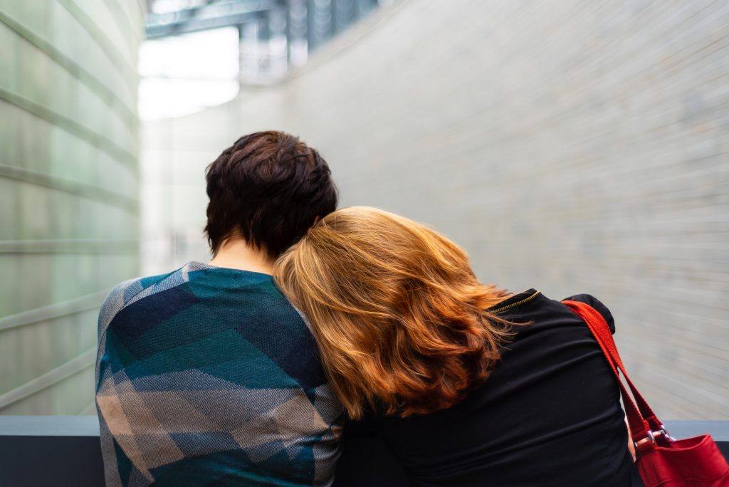 Je Meest Gepassioneerde Relatie Kan Eigenlijk Een Traumaband Zijn