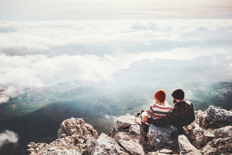 10 Manieren Om Vertrouwen Op Te Bouwen In Een Relatie