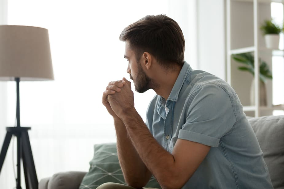 5 Spelletjes Die Toxische Mannen Spelen In De Relatie