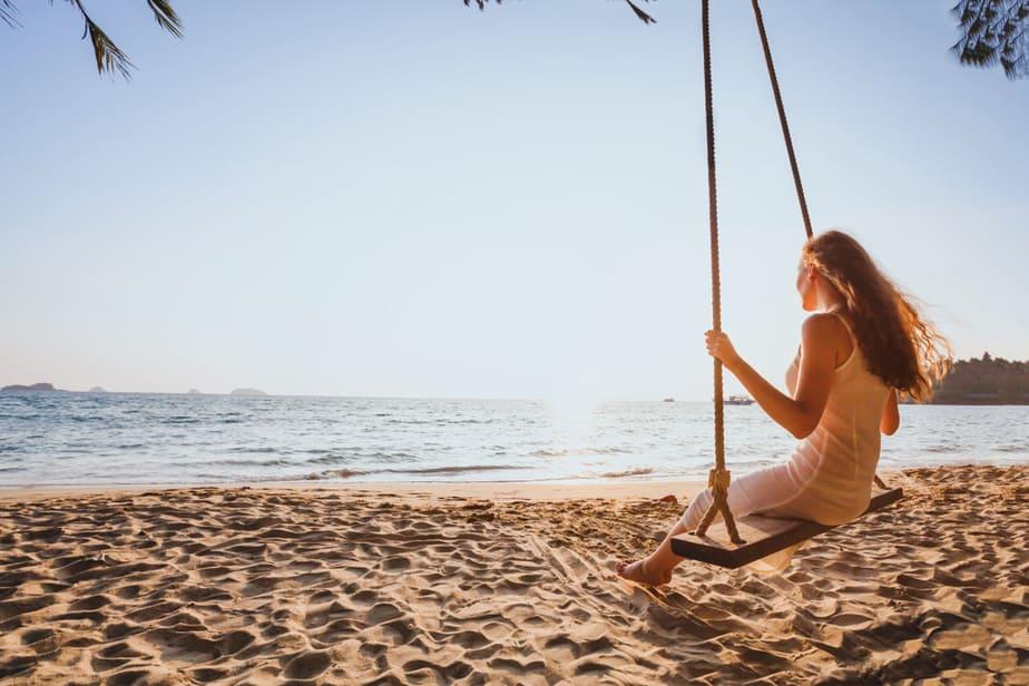 6 Redenen Waarom Een Sterke Vrouw Single Zal Blijven Totdat Ze De Ware Vindt