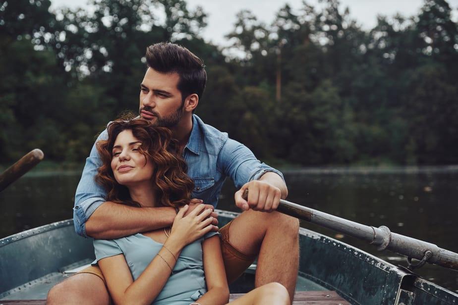 De 45 Meest Schattige En Romantische Manieren Om 'Ik Hou Van Je' Te Zeggen