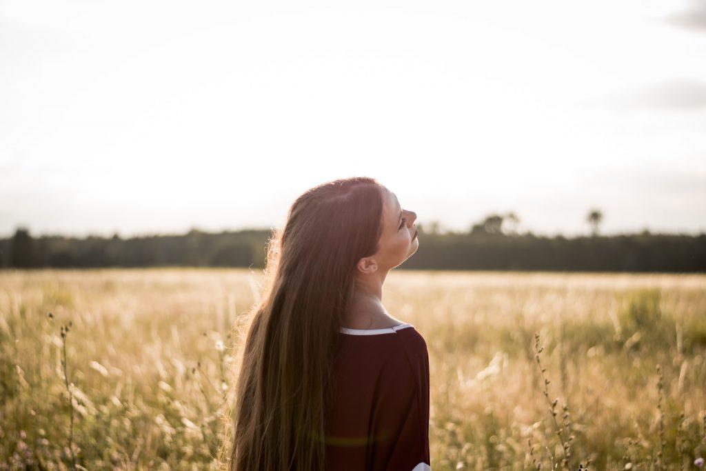 Geloof In Jezelf En Verander Tegelijkertijd Je Leven