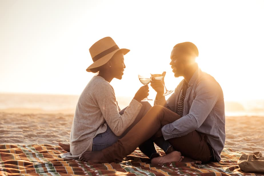 Je 'Lot Uit De Loterij' Zal Een Partner Zijn Die Deze 17 Dingen Doet