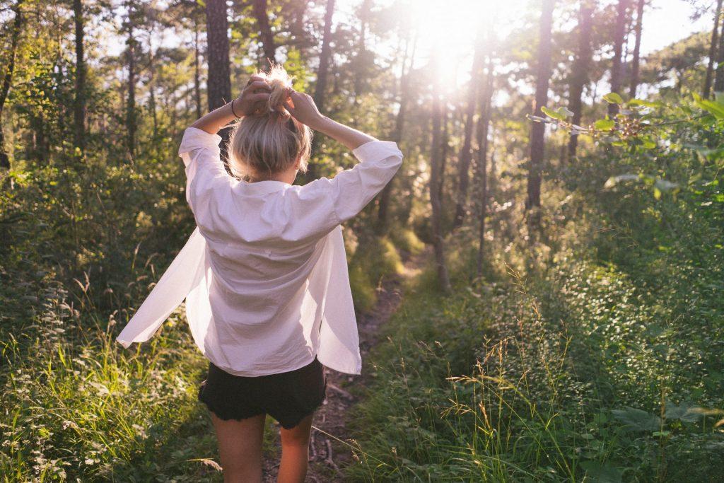 Je Hoeft Niet Altijd Meteen De Liefde Te Vinden, Soms Moet Je Eerst Jezelf Vinden